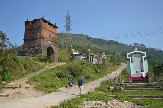 Khai quật khảo cổ di tích Hải Vân Quan ở độ cao 500 m