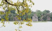 Điểm danh 10 địa điểm du lịch  tham quan hấp dẫn nhất Hà Nội