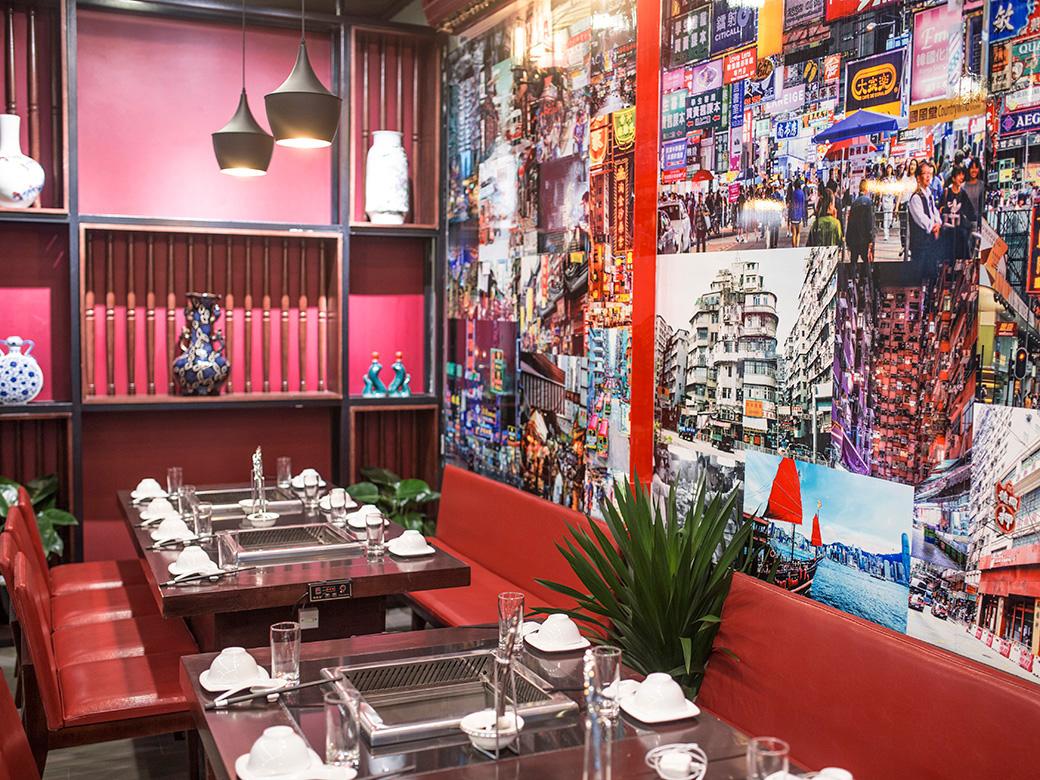 #Mytour: Hong Kong tình như một thước phim trong bộ ảnh đường phố
