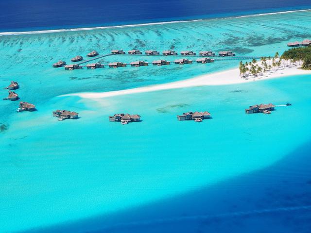 11 lý do nên đến Maldives càng sớm càng tốt