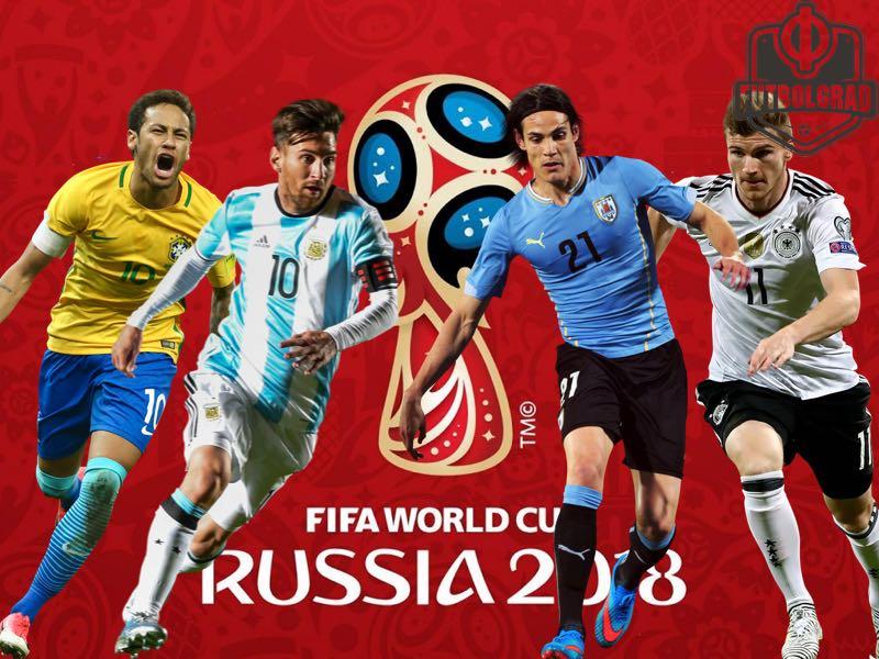 """""""VTV không mua bản quyền World Cup 2018 bằng mọi giá"""""""