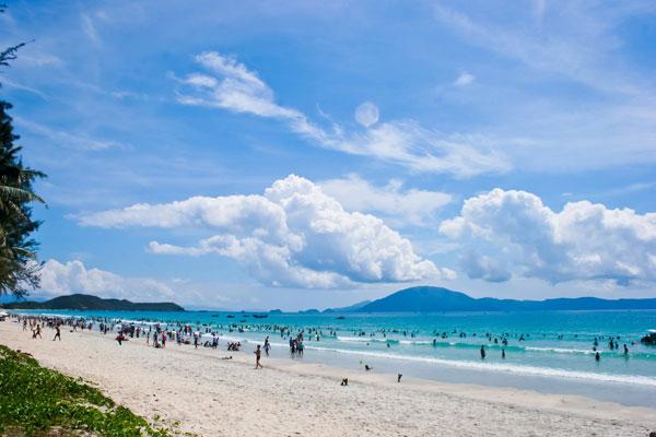 Du lịch Nha Trang: 10 điểm du lịch tham quan hấp dẫn nhất