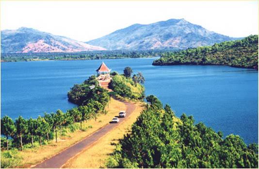 """10 địa điểm du lịch Pleiku đẹp nhất """"không thể bỏ qua"""""""